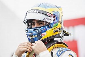 Sette Câmara é novo piloto de desenvolvimento da McLaren