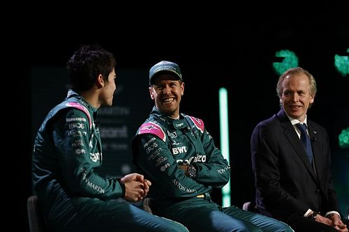 """Vettel: """"Nunca me ha importado lo que la gente piense o diga"""""""