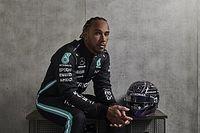 """Hamilton: """"W12'yi sürmek için sabırsızlanıyorum"""""""