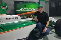 Juncos signs Kyffin Simpson to Indy Pro 2000 team