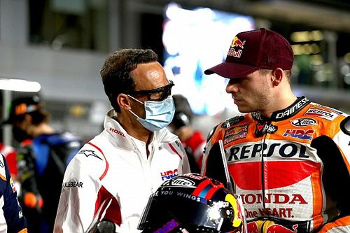 Honda pondrá una tercera moto para Bradl en Jerez