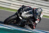 SBK, test Jerez, Day 2: Rea al top con la nuova Kawasaki 2021!