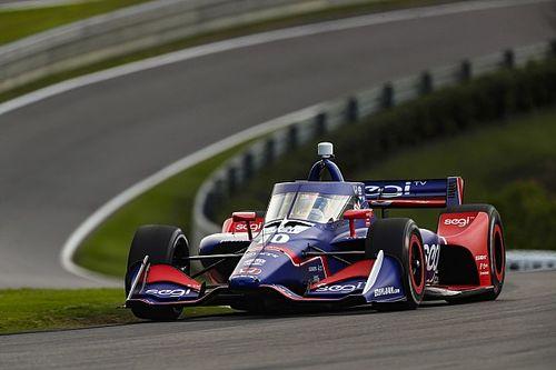 IndyCar: Palou vence no Alabama e Grosjean é décimo em estreia