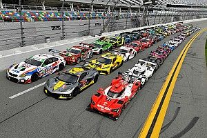IMSA: ecco la entry-list definitiva per Daytona