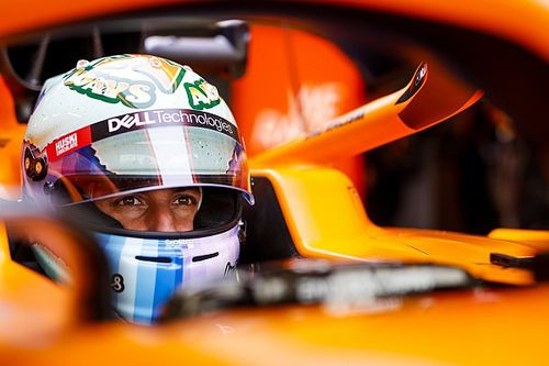 リカルド、F1のスプリントレース導入に前向き姿勢「僕はもっとレースがしたい!」
