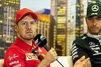 """Stewart: """"Vettel, F1'den ayrılsa daha iyi"""""""