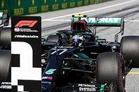 GALERÍA: las fotos de F1 del sábado en el Red Bull Ring