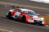 Audi озвучила условия продолжения выступлений в DTM