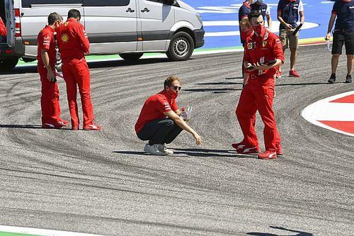 """Vettel: """"Bu sene Charles'ın hayatını kolaylaştırmayacağım"""""""