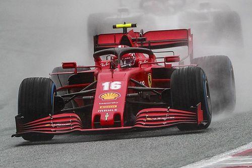 苦悩続く跳ね馬「この状況は、フェラーリと名の付くチームにとって相応しくない」