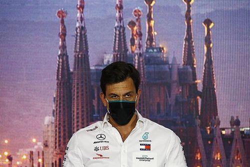 F1: Wolff afirma que pode deixar chefia da Mercedes após 2020