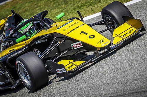 Saranno famosi: i migliori talenti della Renault Eurocup 2020