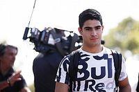Red Bull-reserve Sette Camara maakt Formule E-seizoen af bij Dragon