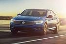 Novo Volkswagen Jetta 2019 é revelado, mais luxuoso e tecnológico