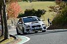 WRC 全日本ラリー王者の勝田「WRC日本の開催には国の協力が必要」