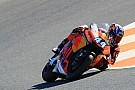 Moto2 Moto2 Valencia: Oliveira hat-trick, kalahkan Morbidelli