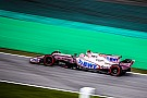 F1 Liberty condiciona el cambio de nombre de Force India