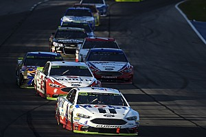 NASCAR Cup Commentary Kevin Harvick leads rejuvenated Ford camp into Homestead