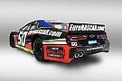 NASCAR-Euroserie stellt Camaro für die Saison 2018 vor
