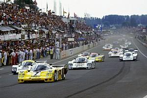 ALLGEMEINES Motorsport.com-News Motorsport Network übernimmt Motorsportarchiv von Duke Video