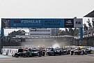 Fórmula E Fórmula E en Twitter es un