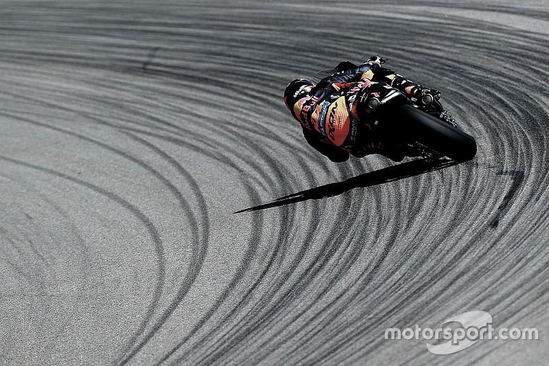 KTM fährt zurück: 2019 maximal noch eine MotoGP-Wildcard