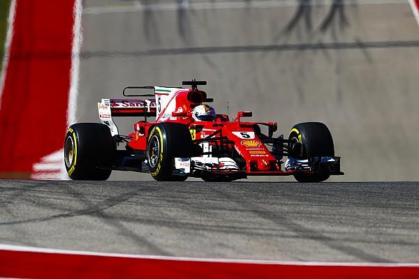 Formule 1 Tech analyse: Ferrari weigert de handdoek te gooien