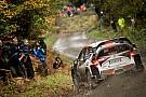 WRC Comeback 2019? Japan bekräftigt Interesse an WRC-Lauf