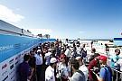 Formula E Punta del Este, sorteggiati i quattro gruppi per le qualifiche