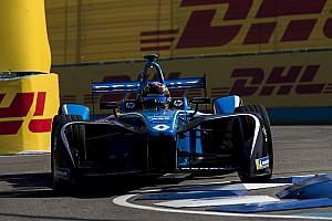 Fórmula E Crónica de entrenamientos Buemi comenzó adelante en Punta del Este