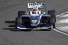 Indy Lights Indy GP Indy Lights: Herta wins despite Turn 1 incident