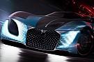 Auto DS X E-Tense : cap sur la vision sportive de 2035!