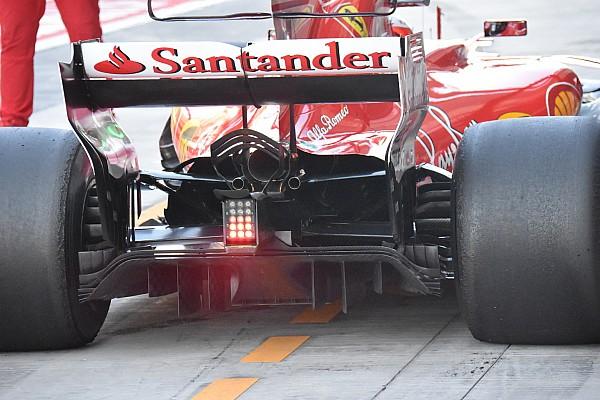 Analisi: l'addio di Santander uno smacco per la F.1 non per la Rossa