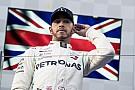 Hamilton cree que los equipos no han mostrado su nivel
