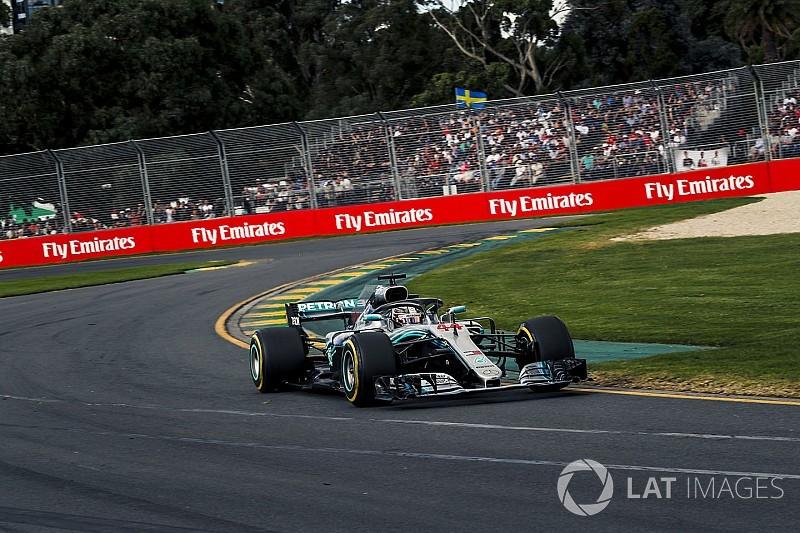 """Verstappen: Retirer le mode fête à Mercedes serait """"injuste"""""""