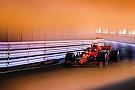 Формула 1 Гран При Монако: дуэли в квалификациях