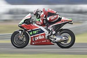 MotoGP Noticias Espargaró y la suciedad en COTA: