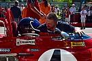 MotorLegendFestival: Ickx è tornato a guidare la 312B dopo 48 anni!