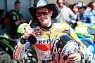 MotoGP Marquez: Argentina criticism gave me