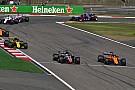 Fórmula 1 McLaren y Renault están