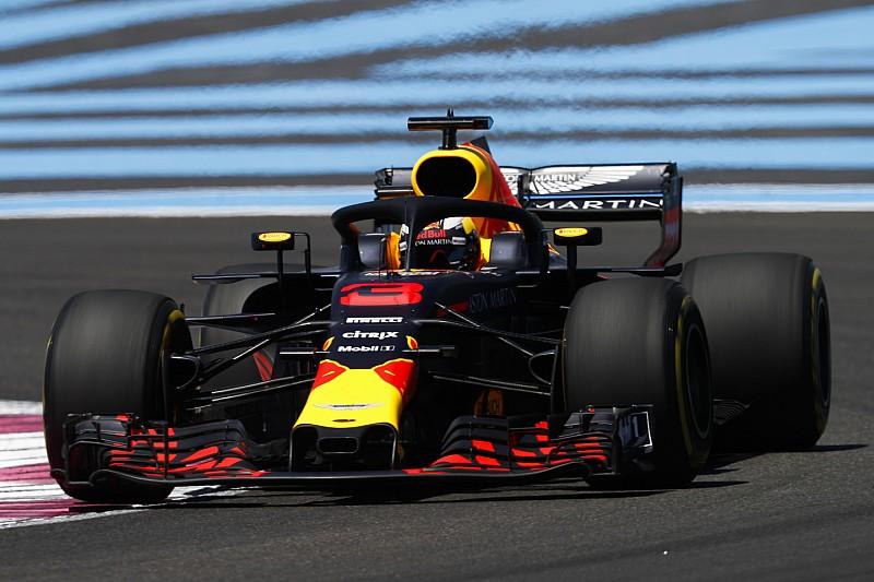 Hilfe für Red Bull: Aston Martins F1-Einstieg 2021 weiter offen