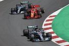 Formula 1 Hamilton, dayanıklılık için performanstan ödün verdiklerini düşünüyor