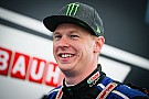 World Rallycross Norway World RX: Kristoffersson ahead of Loeb on Day 1