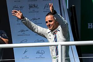 Fórmula 1 Últimas notícias CBA aponta Massa como representante em reuniões da FIA