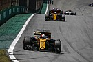 Renault alza la voz por una regla de la F1