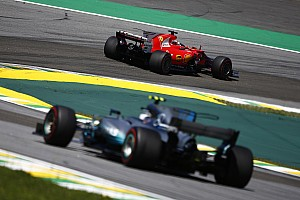 Formula 1 Analysis How F1 teams really performed in 2017