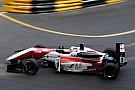 F3 Callum Ilott vince la Qualifying Race a Macao