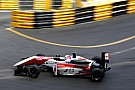 F3 Callum Ilott vence en la carrera de clasificación de la Fia F3 World Cup