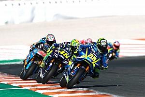 MotoGP Feature MotoGP-Rückblick 2017: Suzuki verbaut Erfolge mit frühen Entscheidungen