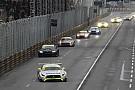 GT Macau GT winner Mortara